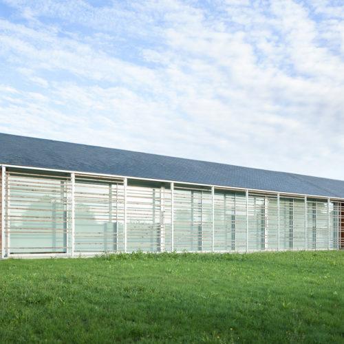 MKH architecte école Nantes 44